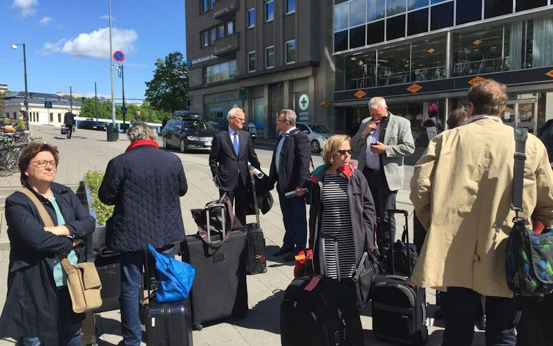 150612 Delegationsreise Daenemark Norwegen 5
