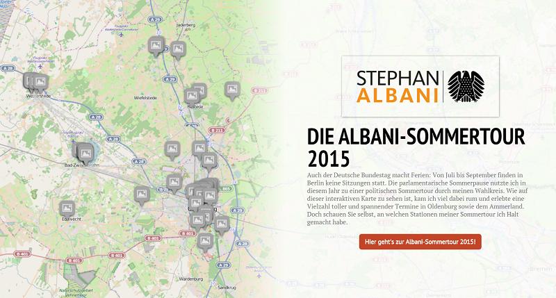 vorschau albani sommertour 2015