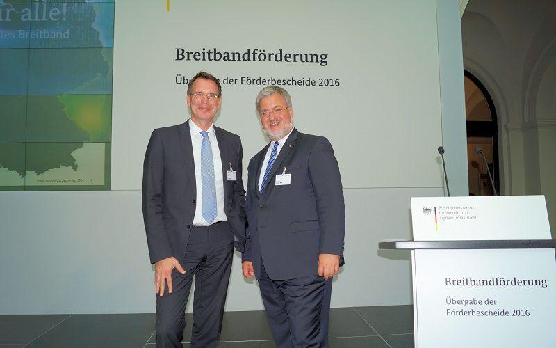 160906 BMVI Foerderbescheide Breitband Ammerland 2