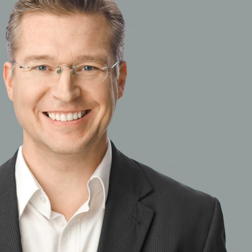 Andreas van Hooven (Foto: Bilderwerk)