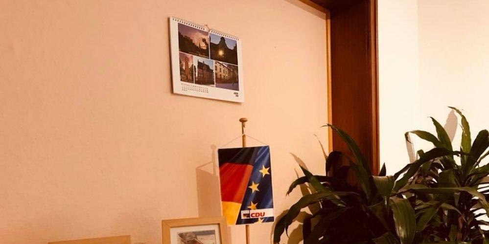 Der Wandkalender